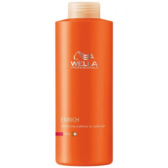 Enrich Conditioner for Coarse Hair 1000ml Wella Professionals