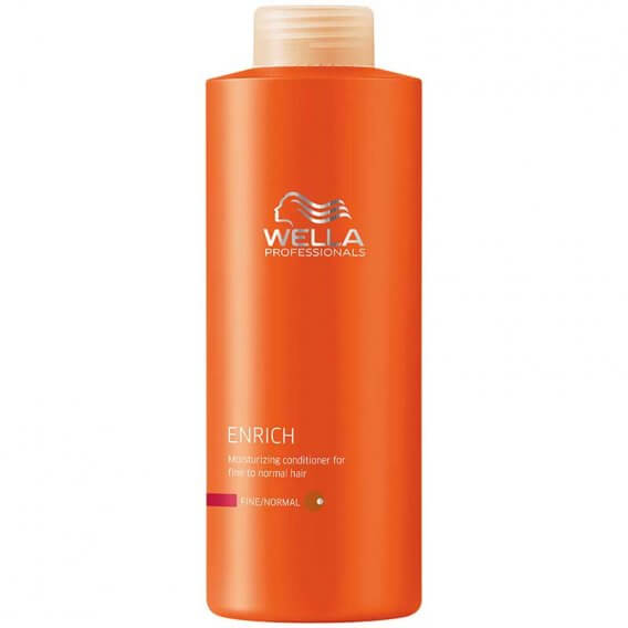 Enrich Conditioner for Fine Hair 1000ml Wella Professionals