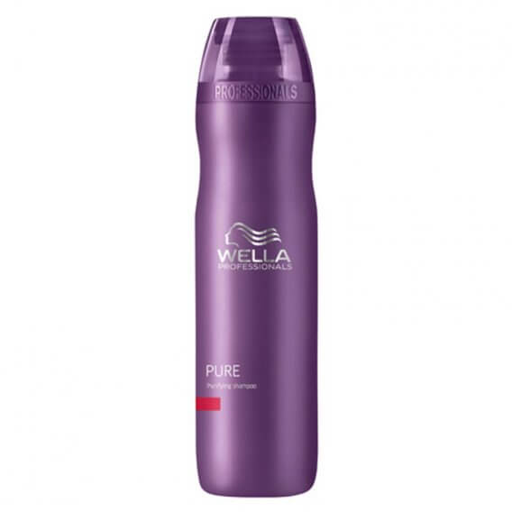 Balance Pure Purifying Shampoo 250ml Wella Professionals