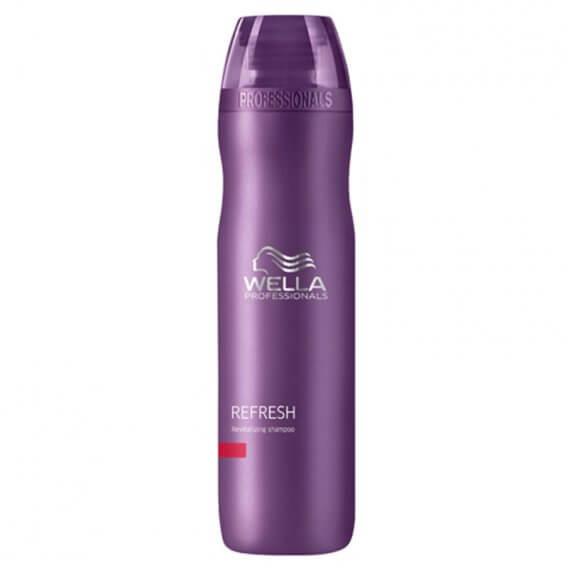 Balance Refresh Revitalizing Shampoo 250ml Wella Professionals