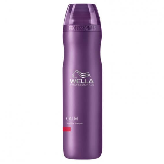 Balance Calm Sensitive Shampoo 250ml Wella Professionals