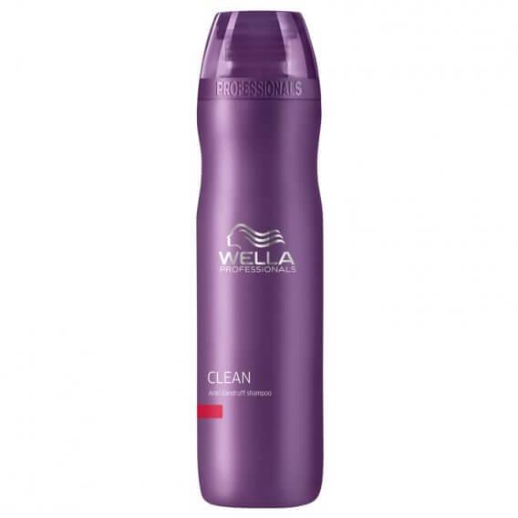 Balance Clean Anti-Dandruff Shampoo 250ml Wella Professionals
