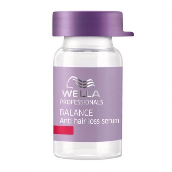 Balance Anti Hair-loss Lotion Ampoules 8 x 6ml Wella Professionals