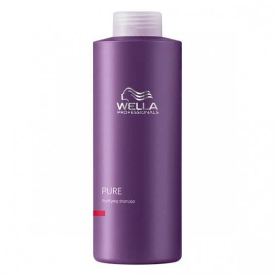 Balance Pure Purifying Shampoo 1000ml Wella Professionals