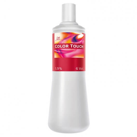 Wella Color Touch Intensive 4% 1ltr