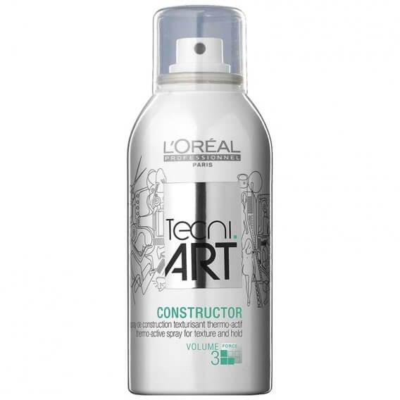 LOreal tecni art Hot Style Constructor 150ml