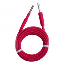 Indifferent Electrode - Red Lead Only