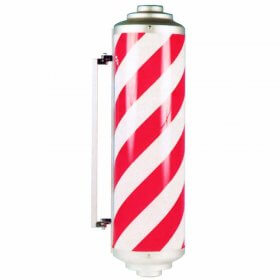 Illuminated Barber Pole