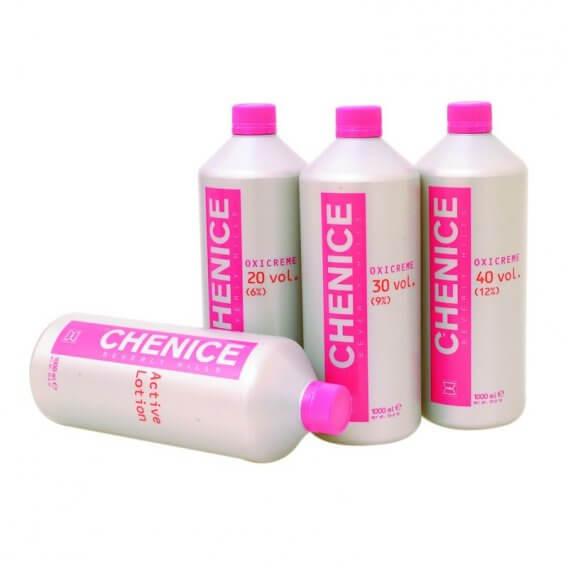 Chenice Oxicreme 20 Vol 1 Litre