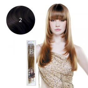 Balmain Extension HH Straight 45cm Plus Bonds 2 (10 Pieces)