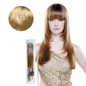 Balmain Extension HH Straight 45cm Plus Bonds 613 (10 pcs)