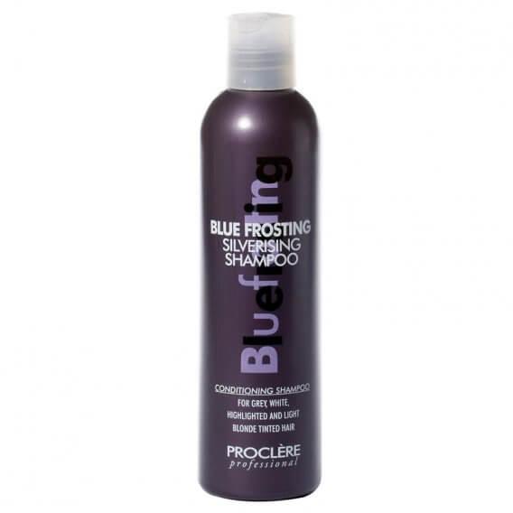 Proclere Blue Frosting Silverising Shampoo 250ml
