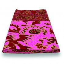 Spa Essentials Pink Sarong