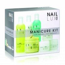 NailLux Manicure Kit