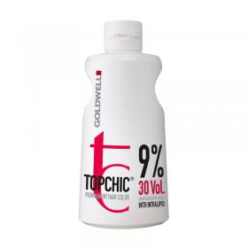 Topchic Lotion 9% 1 Litre