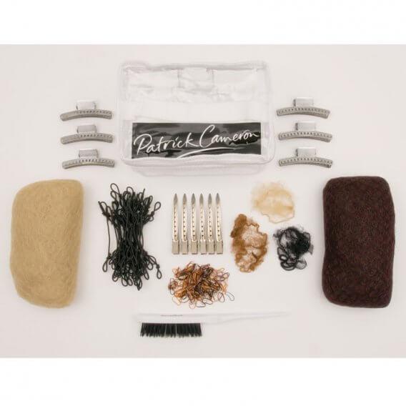 Patrick Cameron Long Hair Pack