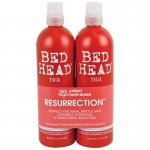 TIGI Bed Head Urban Antidotes Resurrection Tween Duo 750ml x 2