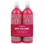TIGI Bed Head Styleshots Epic Volume Tween Duo 750ml x 2