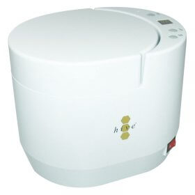 Options by Hive Digital Wax Heater 1000cc/1 Litre