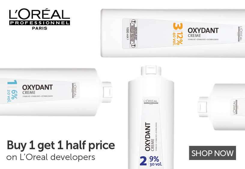 L'Oreal Developers | Salons Direct