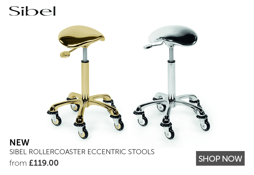 Sibel Stool | Salons Direct