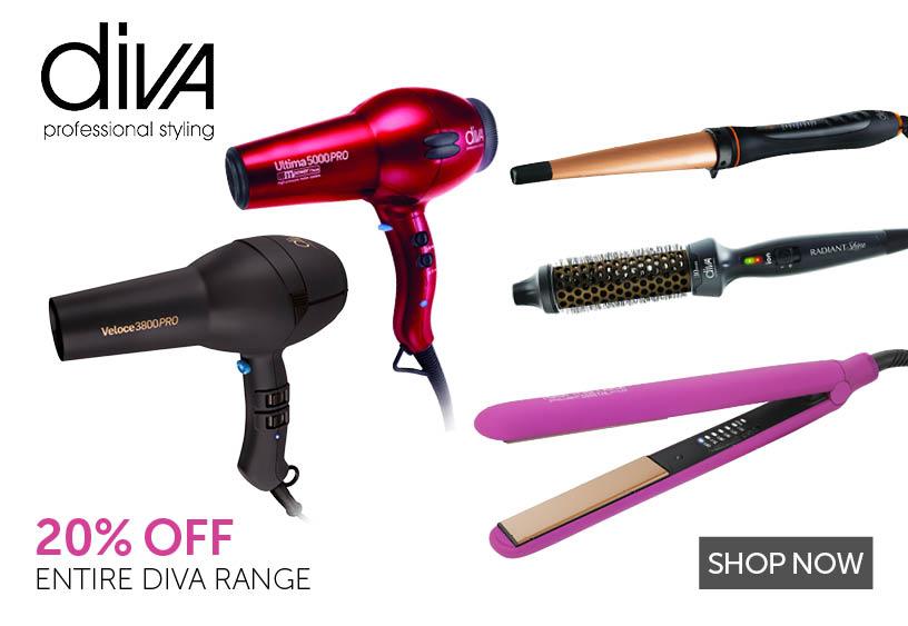 20% Off Diva