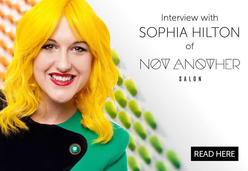 Sophia Hilton Blog