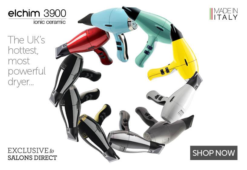 Elchim 3900 | Salons Direct