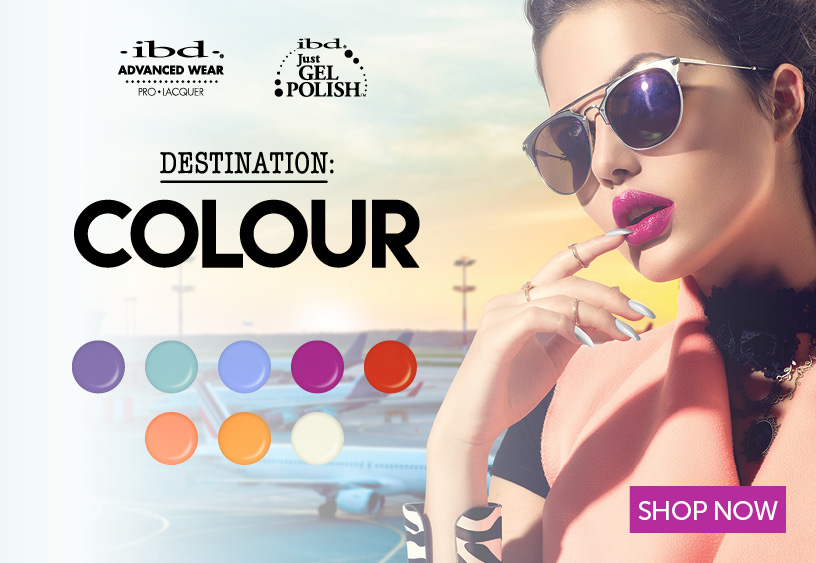 IBD Destination Collection | Salons Direct