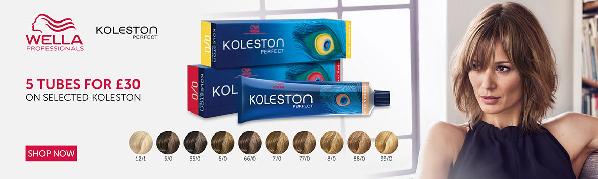 Wella Koleston Perfect | Salons Direct