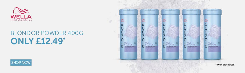 Blondor | Salons Direct