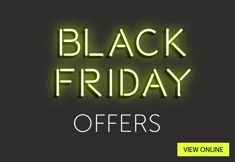 Black Friday Offers| Salons Direct