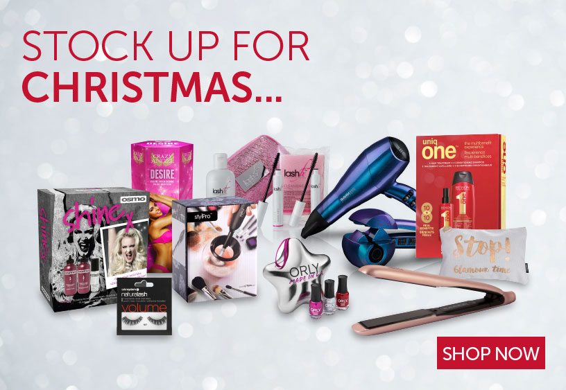 Christmas Retail | Salons Direct