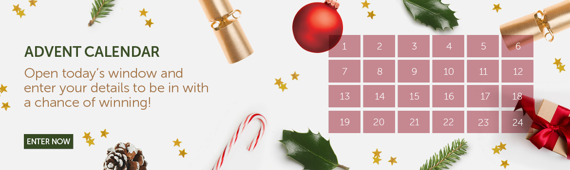 Advent Calendar | Salons Direct