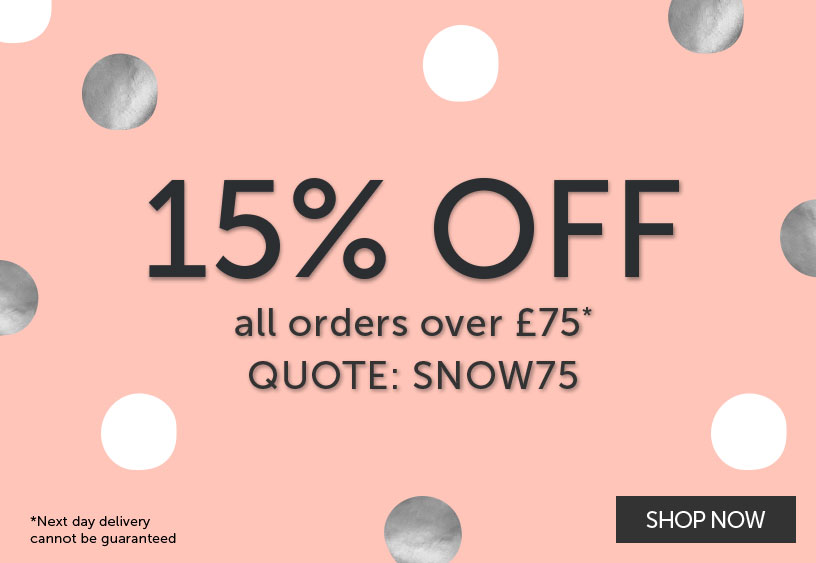SNOW75 | Salons Direct