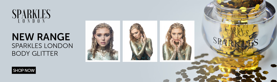 Sparkles London | Salons Direct