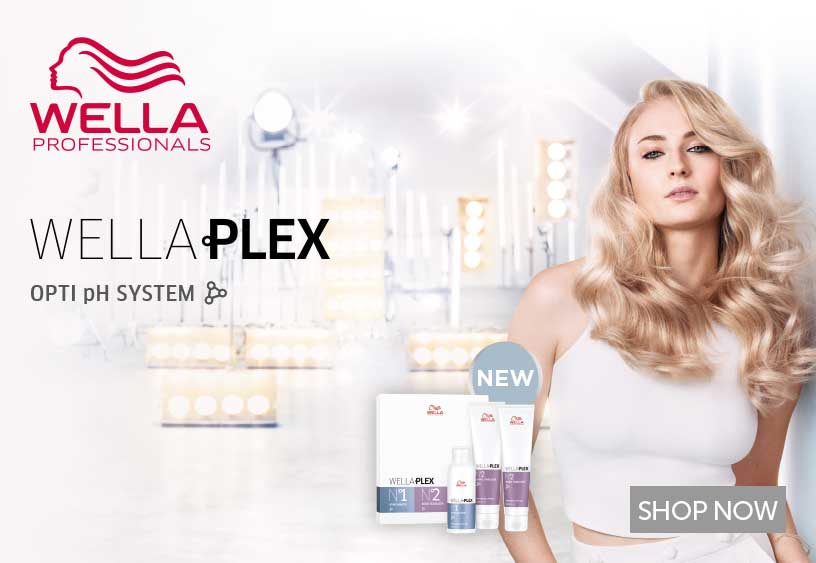 WellaPlex | Salons Direct