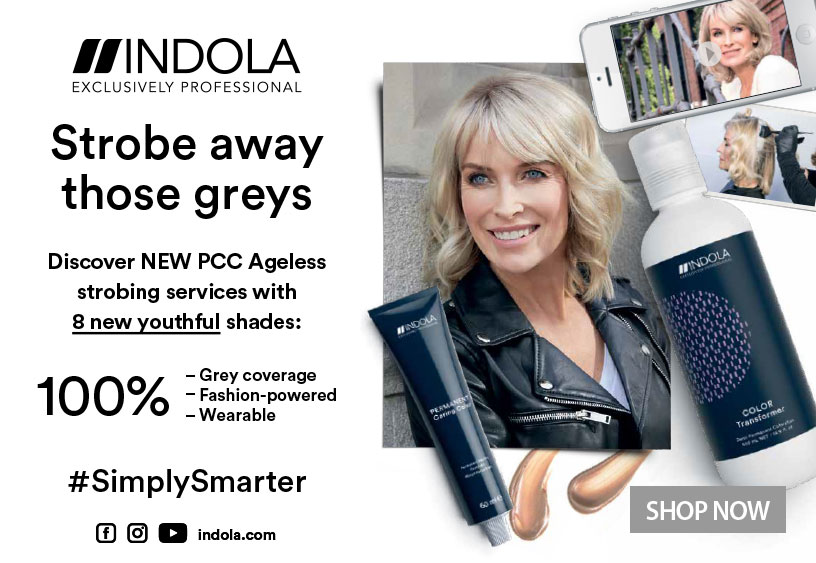 INDOLA AGELESS | Salons Direct