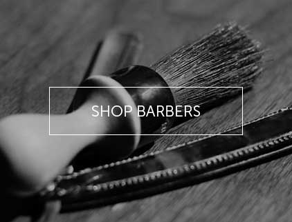 Barbers | Salons Direct