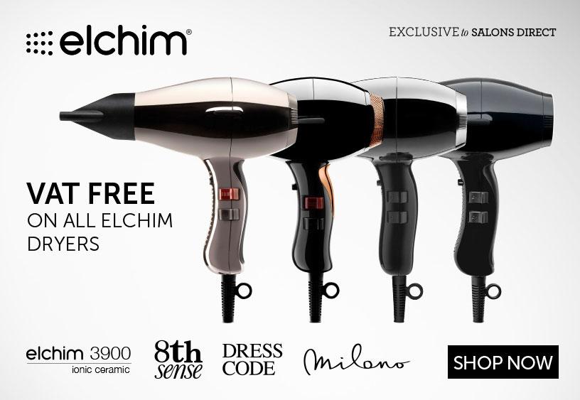 Elchim | Salons Direct