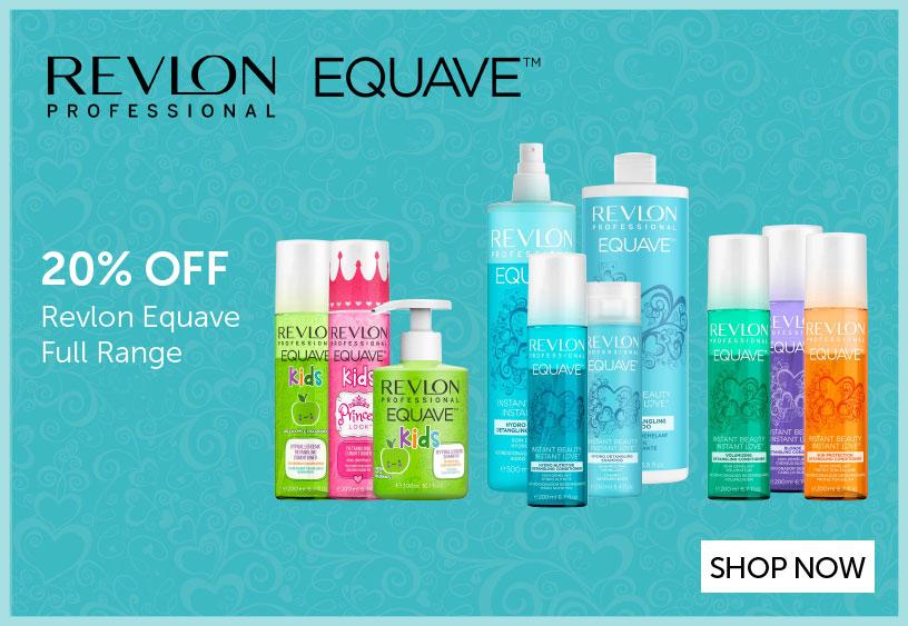 Revlon Equave | Salons Direct