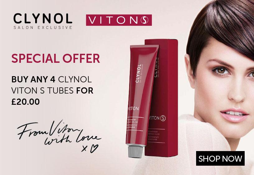 Clynol Viton S | Salons Direct