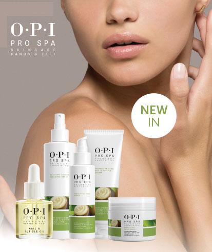 OPI Pro Spa | Salons Direct