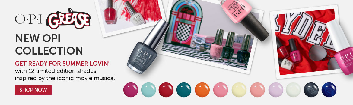 OPI Grease | Salons Direct