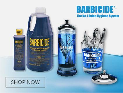 Barbicide | Salons Direct