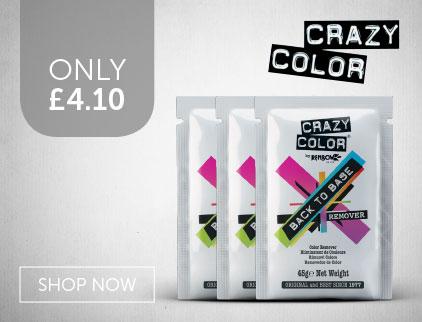 Crazy Color   Salons Direct