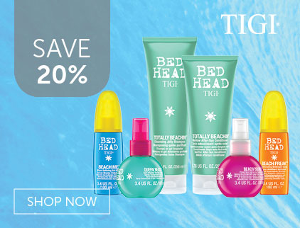 TIGI Bedhead   Salons Direct