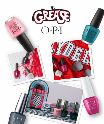 OPI Grease   Salons Direct