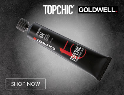 Goldwell Topchic | Salons Direct