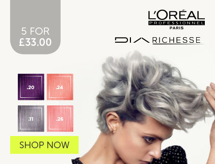L'Oréal Dia Richesse | Salons Direct